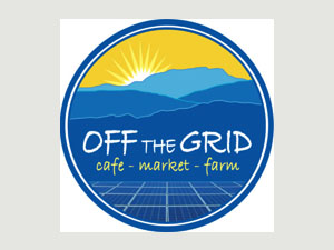 OFF THE GRID CAFE